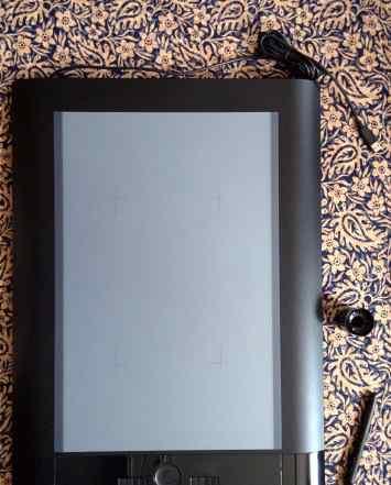 Графический планшет Wacom Intuos4 XL (PTK-1240)