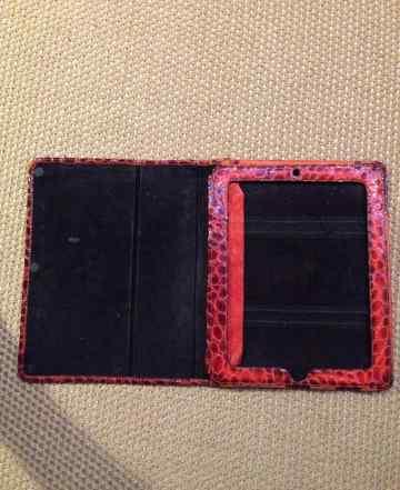 Чехол для iPad 1