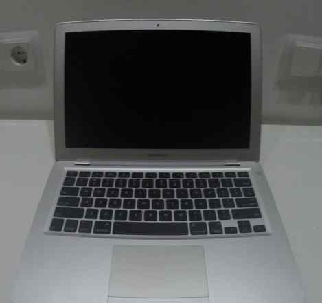 MacBook Air Mid 2009 2.13 ггц (MC234) на запчасти