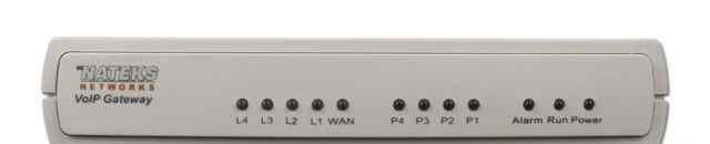 Голосовой шлюз Nateks Networks FG-ACE-VC-115-2