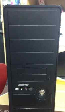 Сервер depo Computers X7DVL-3 2 х Xeon 5110 16Gb