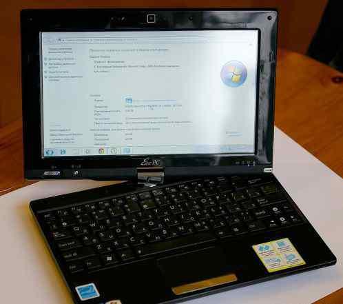 Eee PC T101MT (на запчасти)