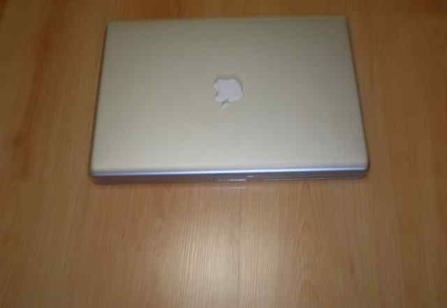 Ноутбук Apple MacBook 15.4 дюймов