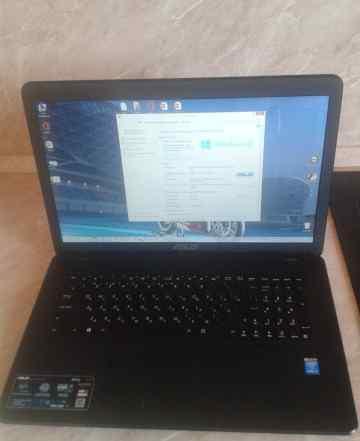 Asus X751L 17.3