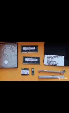 Dell 5110 на запчасти