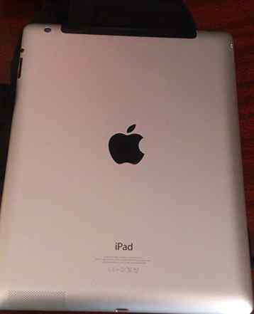 iPad 4 32gb WiFi + 3G