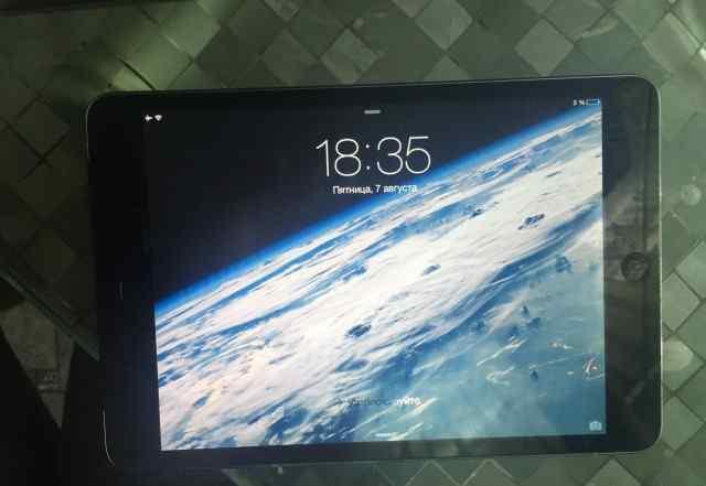 iPad Mini 2 (Retina) 64 GB, Wi-Fi+ Cellular (4G)