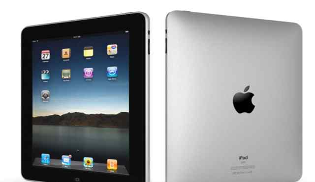 iPad 1 (2012) 32 GB wifi + 3G