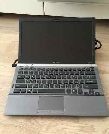 Ноутбук Sony Z11MRN