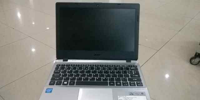 Acer Aspire V5-132P сенсорный, комплект в упаковке