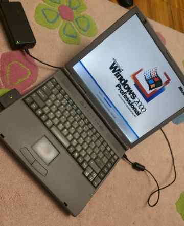 Roverbook Voyager FT6