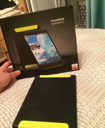 Pocketbook surfpad 4 L