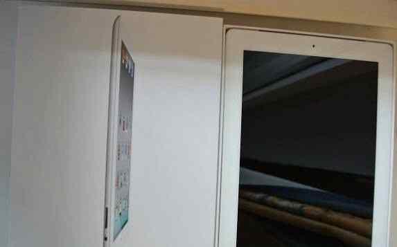 Белый Айпад 2 32Гб Wi-fi 3g сим