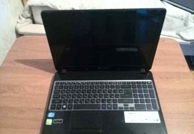 Packard Bell EasyNote (Игровой) Intel Core-i5