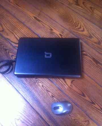 Ноутбук Qompaq CPQ615