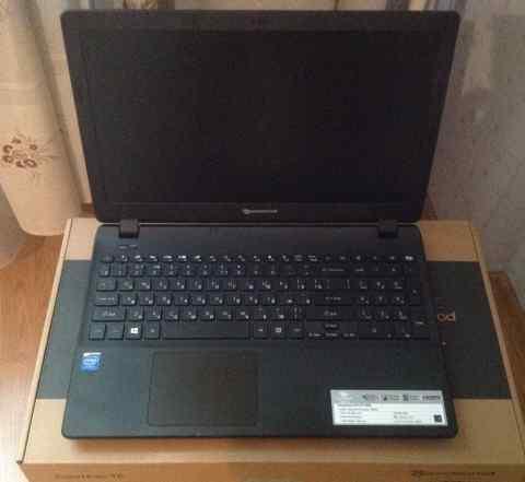 Новый ноутбук Packard Bell EasyNote entg71bm-cogs