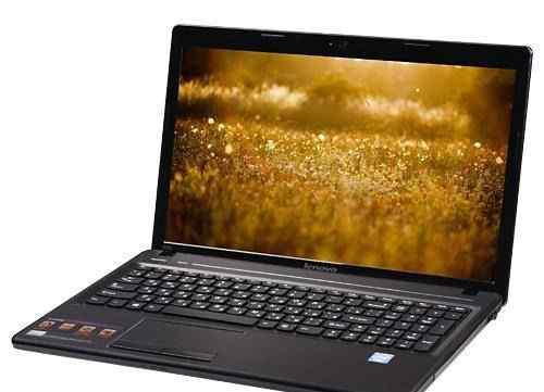 Состояние нового Lenovo G50-30 15.6