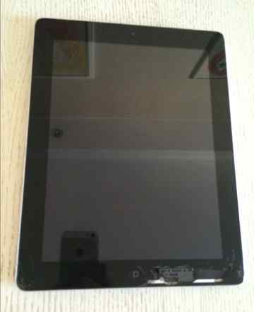 iPad 3 16GB WI-FI + 3G