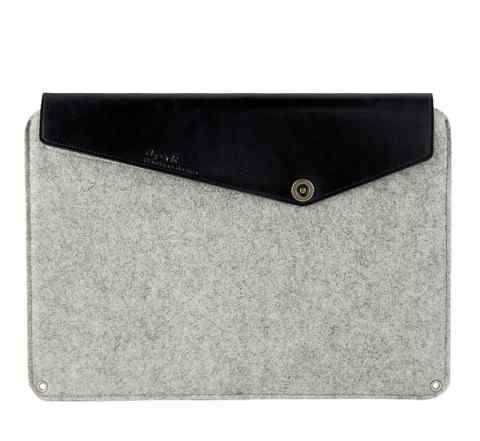 Чехол на MacBook Air/Pro 13 Sleeve-Black
