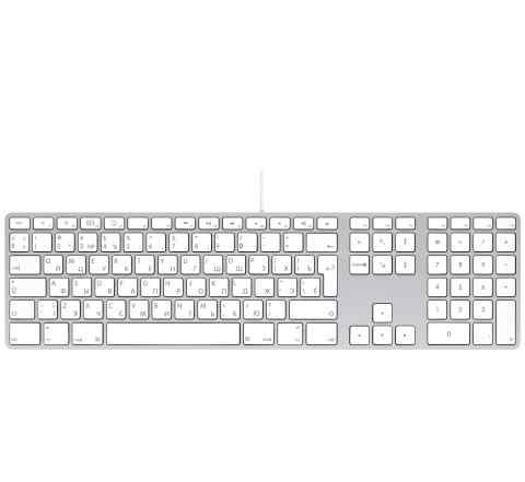 Кнопки для клавиатуры apple