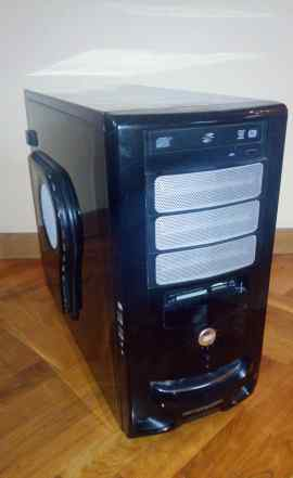 Сист. Блок Intel Core 2 Duo E8400 (DDR2/HDD320Gb)