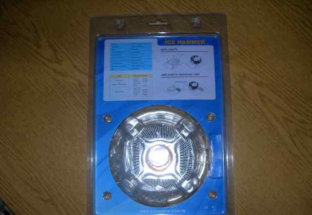 Вентилятор Кулер для процессора CPU cooler 3675WV