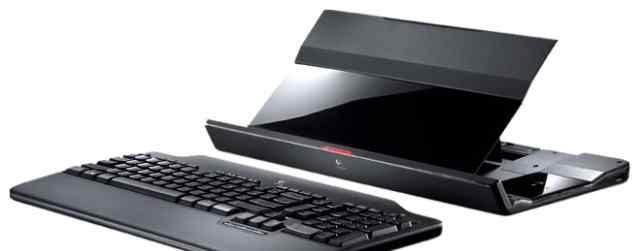 Logitech Alto Cordless Black USB Б/У