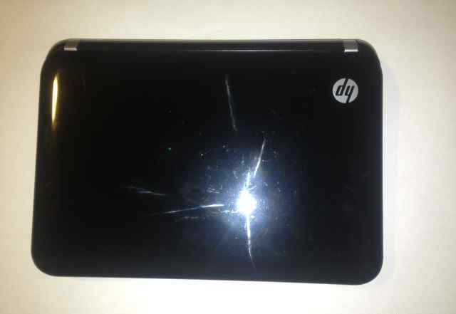 HP Mini 200-4253sr