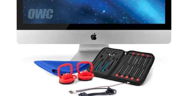 Набор для установки SSD в iMac (OWC)