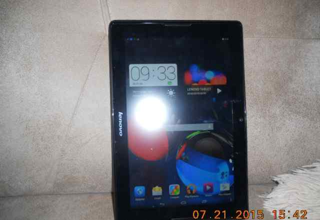 Lenovo ideatAB A7600 16GB 3G dolby