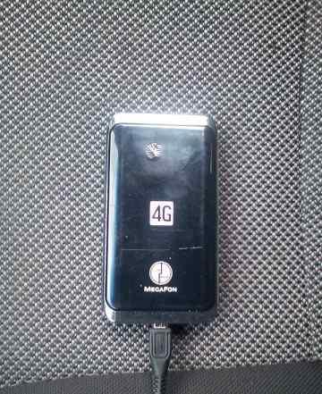 Роутер от мегафон 4G