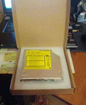 DVD burner matshita UJ-85J-C
