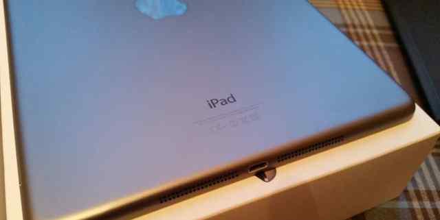 Apple iPad Air 16gb WiFi+ Cellular 4G LTE Идеал