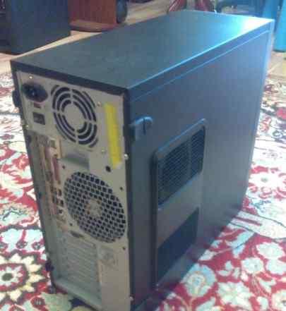 Системный блок Dual Core 2.2 Ггц Socet 775