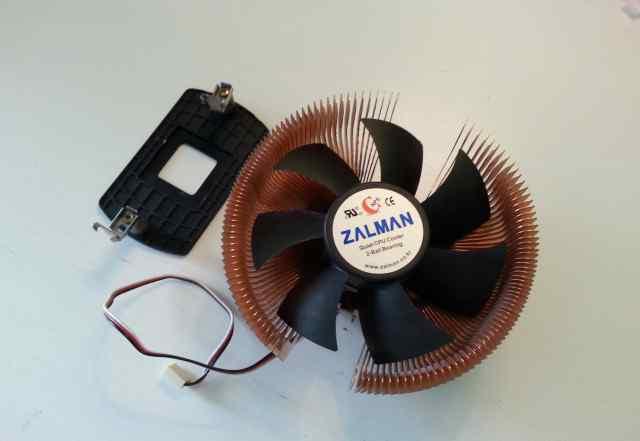 Вентилятор Zalman cnps7700-Cu (S754, S939, S940)