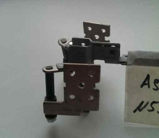 Asus N53JN, N53SR (Запчасть.)