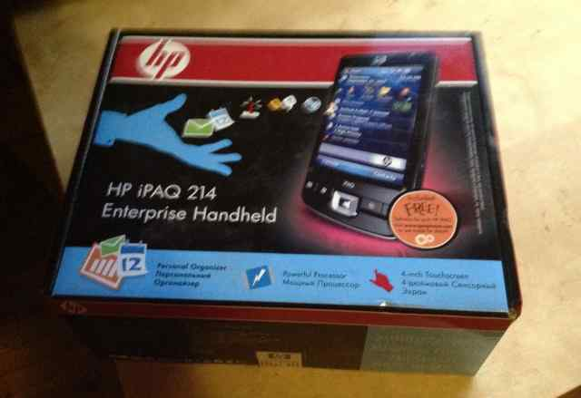 HP 214 (портативный компьютер)