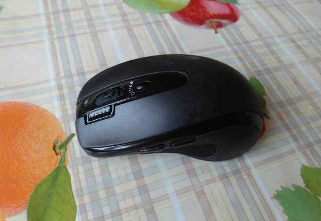 A4Tech G6-70D Black USB(без usb адаптера)