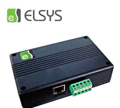 Преобразователь интерфейса Elsys-MB-Net