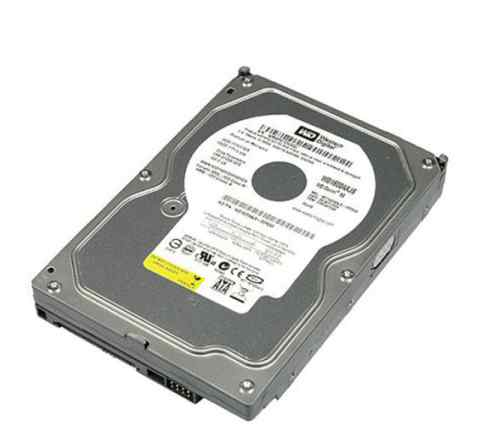 Жесткий диск HDD Western Digital WD800JD 80Gb