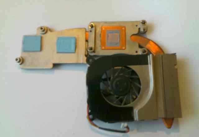 Система охлаждения для Samsung Q45