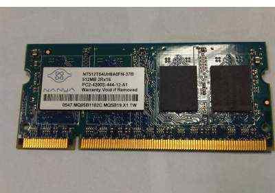 Память для ноутбука pc2-4200s-444-12-a2