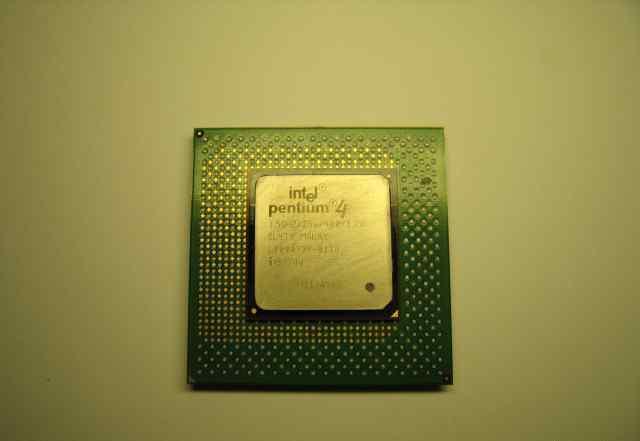 Intel Pentium 4 Socket 423 1.5Ghz