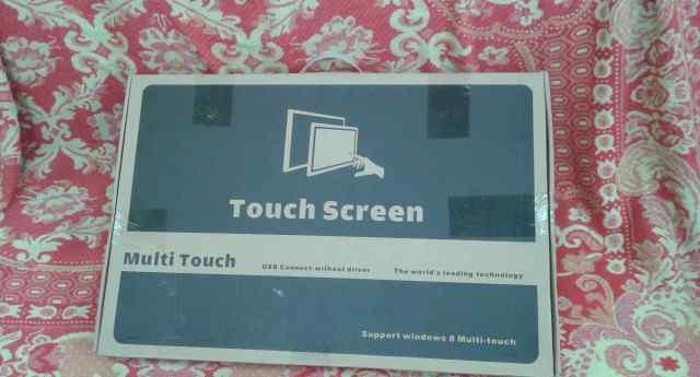 Сенсорный экран для монитора 24