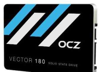 Новый SSD OCZ Vector 180 480GB