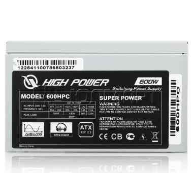 High power 600HPC 600W