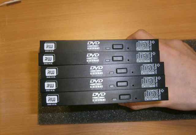 Новые Asus Super Multi dvdrw Drive SN-208
