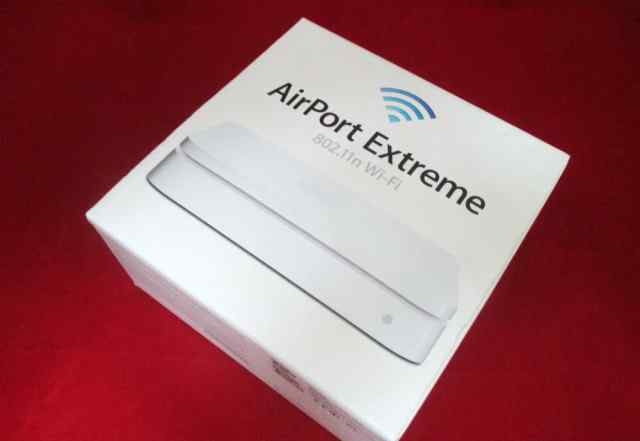 Роутер Air Port Express 802.11n