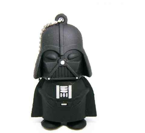 Дарт Вейдер/Darth Vader. USB флэш-накопитель 64 Гб