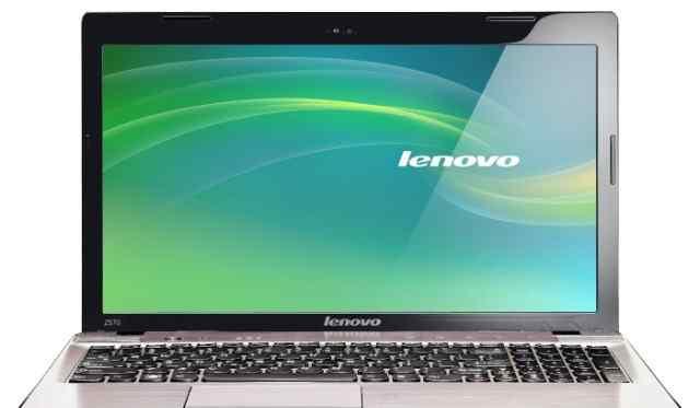 Ноутбук Lenovo IdeaPad G570